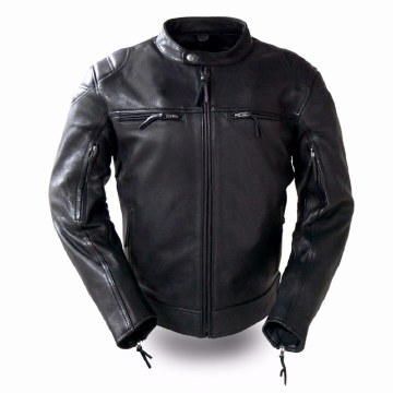 Men's Top Performer Jacket