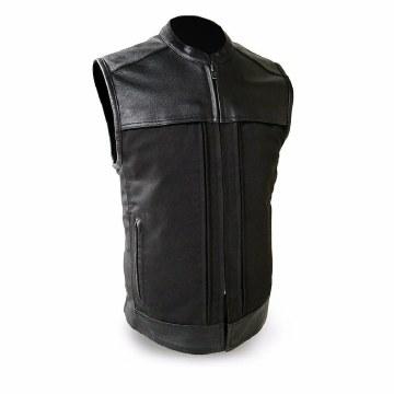 Men's Hideout Vest  Black
