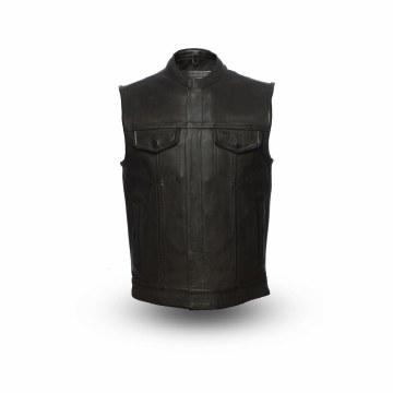 Men's Hotshot Vest Black