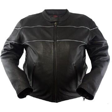 Eagle Reflective Jacket