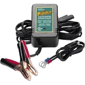 Battery Tender Jr 12 Volt