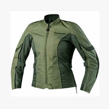 Women's Contour Jacket Olive