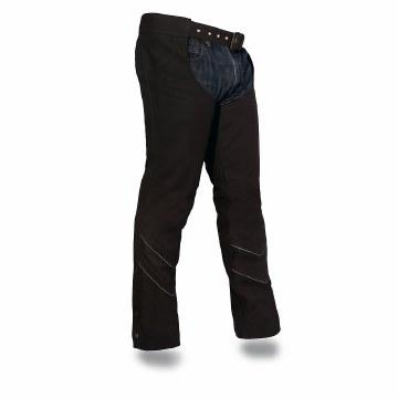 Bronco Jean Style Perf Stripe