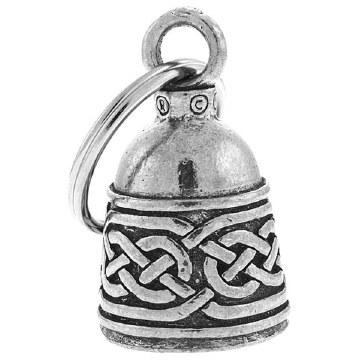 Celtic Guardian Bell