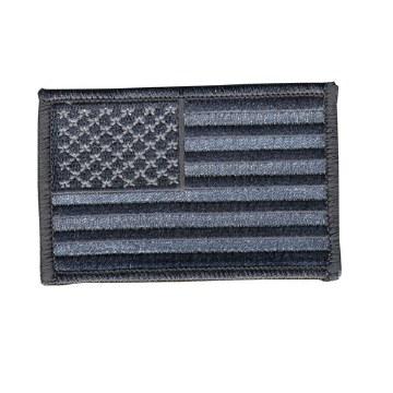 American Flag Urban