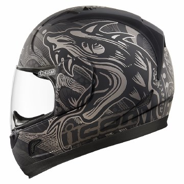 Helmet Alliance Oro Boros