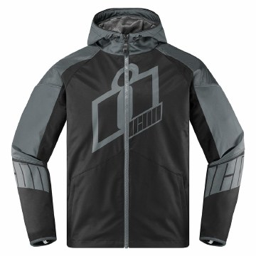 Men's Merc Crusader Jkt Grey