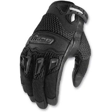 Men's Twenty Niner Glove Black