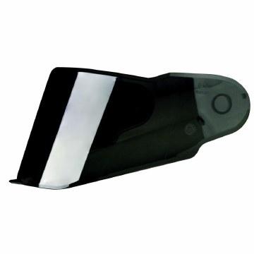 988 Moto-1  Shield Smoke