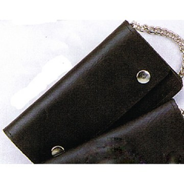 """7"""" Oiltanned Wallet"""