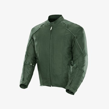 Men's Pivot Textile Jacket