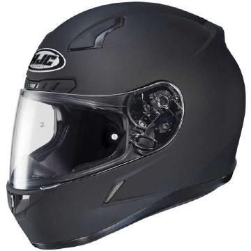 CL-17 Helmet Matte Black