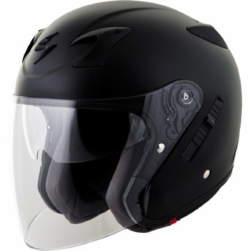 EXO-CT220 Helmet Matte Black