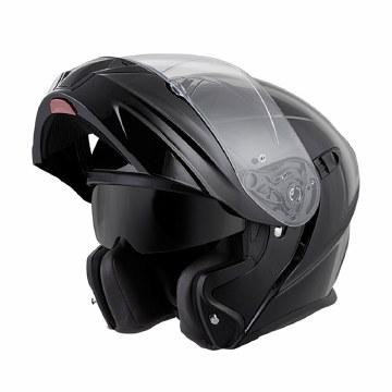 EXO-GT920 Matte Black Helmet