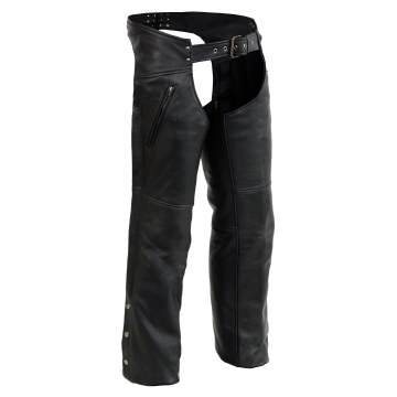 Men's TFC Cool Tec Chaps Black