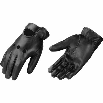 Men's Deerskin Driving Glove
