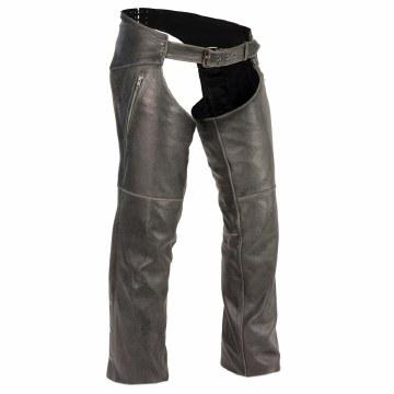 Men's Slash Pocket Chap DG