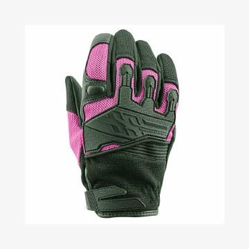 Ladies Backlash Glove Pink