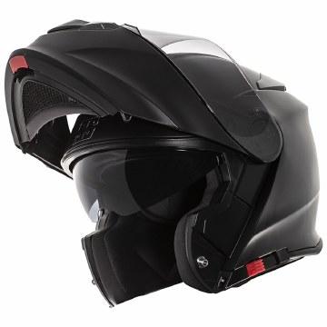 Solid Speed Modular Helmet Blk