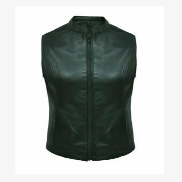 Ladies Nina Vest Black