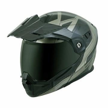 EXO-A950 TucsonTitanium Helmet