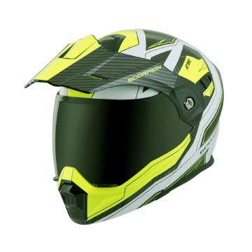 EXO-A950 Tucson Viz Helmed