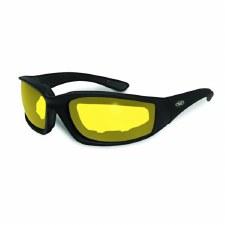 Kickback Yellow