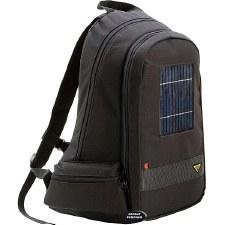SLR-60 Solar Back Pack