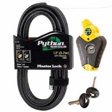 Python 12' Cable
