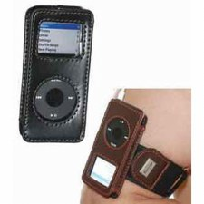 iPod Cover w/Arm Band