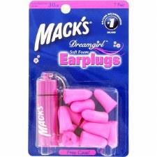 Ear Plugs Pink