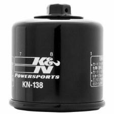 KN-138 Oil Filter