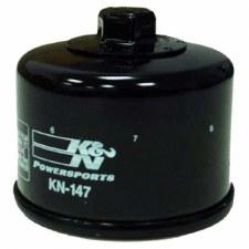 KN-147 Oil Filter