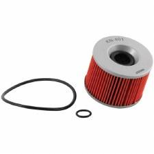 KN-401 Oil Filter