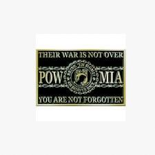 POW*MIA, Their War