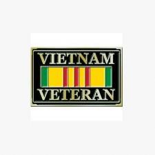 Buckle Viet Vet SVC.RIBB