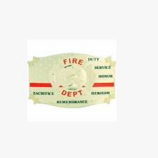 Buckle Fire Dept Logo
