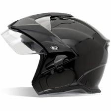 Mag 9 Sena Helmet Black