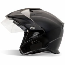 Mag 9 Sena Helmet Matte Black