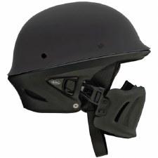Rogue Helmet Matte Black