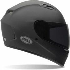 Qualifier Helmet Matte Black
