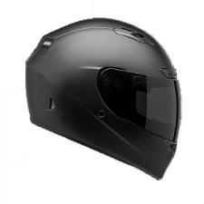 Qualifier DLX Helmet Blackout