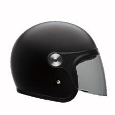 Riot Helmet Matte Black