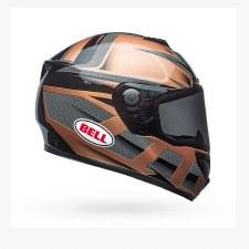 SRT Helmet Predator Copper