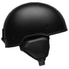 Recon Helmet Asphalt Mt Black