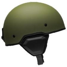 Recon Helmet Asphalt Mt Olive