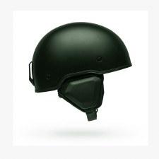 Recon Helmet Camo Matte Black