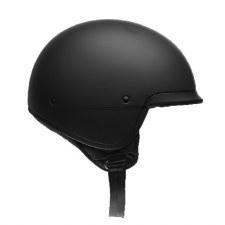 Scout Air Helmet Matte Black