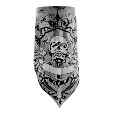 3-IN-1 Bandanna Cotton Pirate