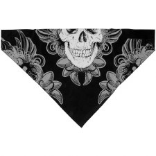 3-IN-1 Bandanna Cotton Ornate